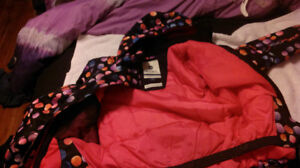 Excellent used condition girls Roxy winter coat