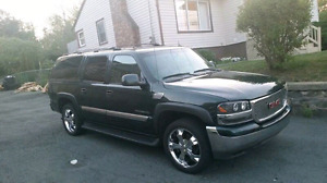 20 inch rims and tires universal 6 bolt with great tires