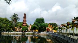 Vietnamese English language exchange