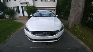 2015 Volvo V60 T5 Premier Plus Sedan West Island Greater Montréal image 2