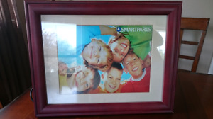 Digital Picture Frame - Amherst
