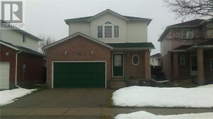 3 Bdrm Detached Home for rent in Kitchener **1pm showing today**