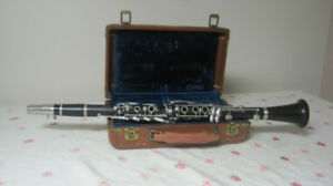 Martin Freres  Clarinet - A back to school special