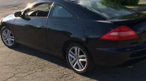 Honda accord 2004 V6