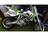 Wanted kx 85 parts