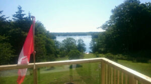 Lakefront Home /  Cottage 4 Bedroom