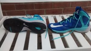 Nike and Adidas Baskeball Shoes and Other Shoes