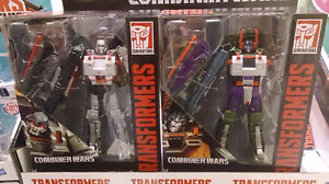 Transformers Combiner Wars Leader Class Figures (Price Varies)