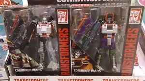 Transformers Combiner Wars Leader Class Figures (Price Varies)