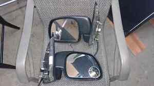 F350 sport mirrors
