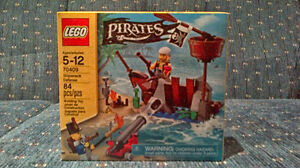 Lego Pirates Shipwreck Defense # 70409 ***Retired Cambridge Kitchener Area image 1