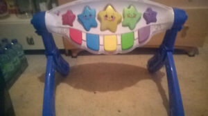 """BABY PLAY GYM """"FISHER PRICE""""  IN GREAT CONDITION"""