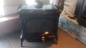 Lopi Cape Cod Wood Stove