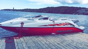 2006 SEA-DOO speedster 200 430HP supercharged