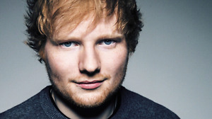 Ed sheeran Edmonton Jul 25 / 26 cheap seats available