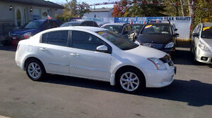 2010 Nissan Sentra Sedan only $ 5985 / CERTIFIED & E-TESTED