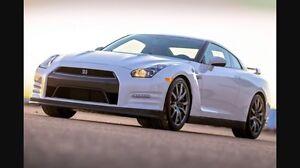 Wtb: Nissan GT-R
