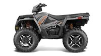 2015 Polaris 570 SP with eps and afi with 25 hours