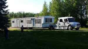 Good mobile home for sale Edmonton Edmonton Area image 2