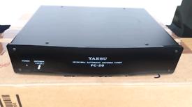 Yaesu FC-20 Antenna Tuner