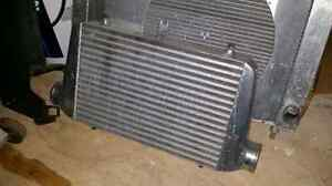 Intercooler 12x18x3