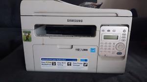 Samsung SCX-3450FW Monochrome Laser Printer
