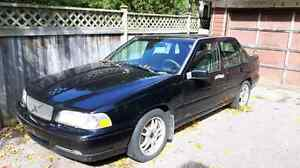 2 for 1 Volvo S70 Cambridge Kitchener Area image 5