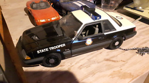GMP FHP Mustang