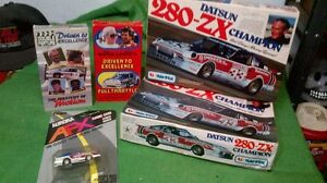 Paul Newman's BSR  Datsun Z race car #33 gift set. Kitchener / Waterloo Kitchener Area image 2
