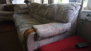 Couch for sale! Kitchener / Waterloo Kitchener Area image 2