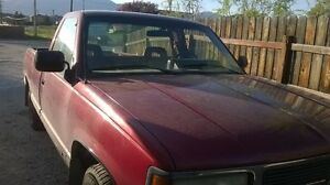 gmc sirrea 1991 need a/c compressor please