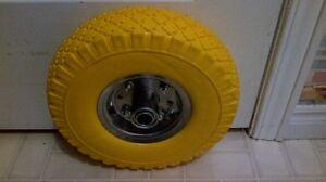 Wheelbarrow/Dolly Tire - NEW