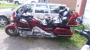 For Sale: 2005  gold wing