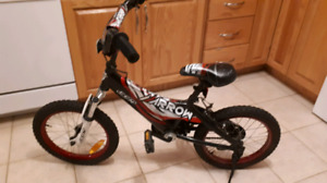 CCM Arrow kids bike