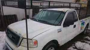F150 for parts Peterborough Peterborough Area image 3