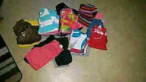 Girls lot size 5/6