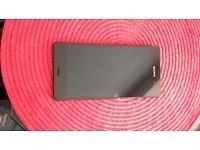 Sony Z3 16gb Black. Like new