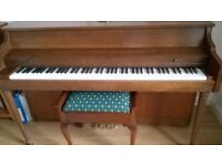 Kimball Whitney Antique Piano