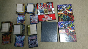 Yugioh collection price reduced!!