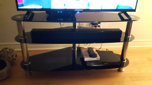 TV stand - table
