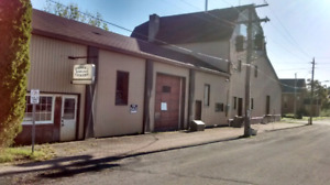 60 000 Square Foot Commercial Building for Sale