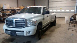2009 Dodge Ram 3500 Diesel Dually