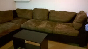 1 BEDROOM BASEMENT (FULLY FURNISHED ACCOMMODATION)