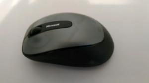 Souris Microsoft 2000