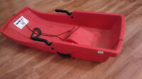 Toboggan / Sled in excellent condition