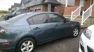 2008 Mazda3 in Great Condition  Cambridge Kitchener Area image 8