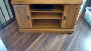 Small tv stand $10