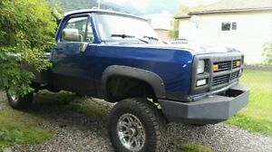 Looking for fenders for a 92 Dodge Ram