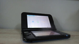 Nintendo 3DS XL - Blue - Great condition.