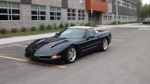 Corvette 2000 C5